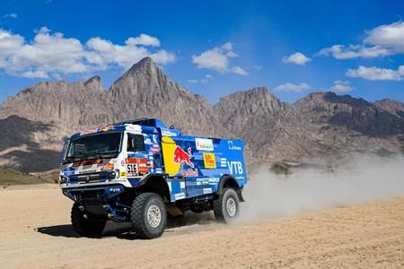 Kamaz Dakar 2020