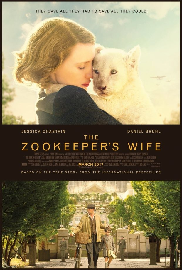 Cartel Zookeepers Wife