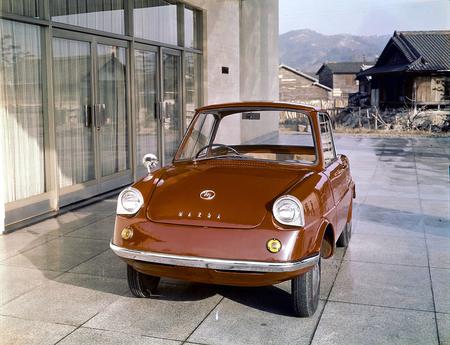 Mazda 100 Aniversario 3