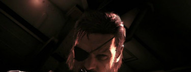 Hablemos alto y claro: Metal Gear Solid V es un juego sin terminar