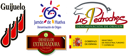 Las Rutas del Jamón Ibérico, nueva oferta de turismo gastronómico