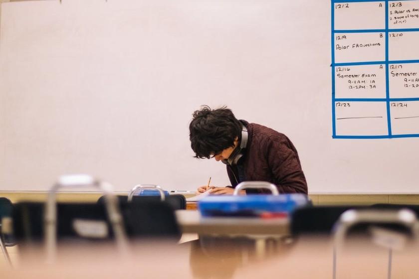 Tras Verse Obligadas A Dar Las Clases Online Las Universidades Deberan Afrontar Un Nuevo Reto Hacer Los Examenes Por Internet