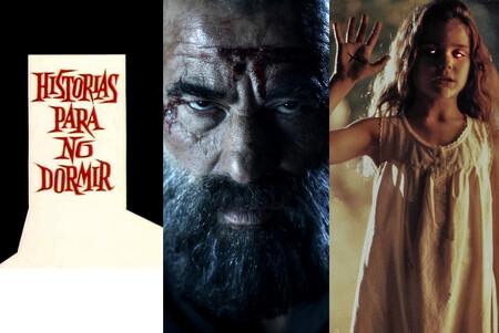 De 'Historias para no dormir' a '30 monedas': las 17 mejores series de terror de la televisión española