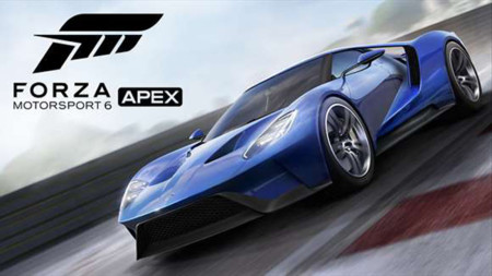 Filtrado el gameplay de Forza Motorsport 6: Apex para Windows 10 y luce así de espectácular