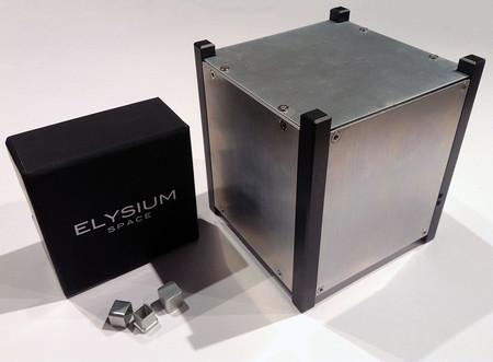 Elysium Star Ii