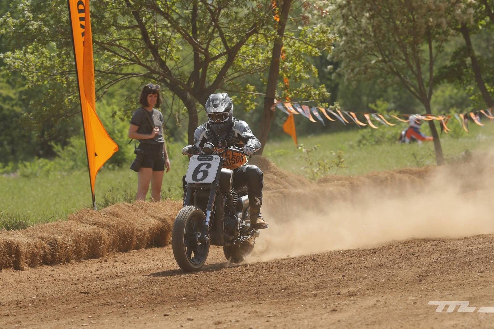 Foto de Harley-Davidson Ride Ride Slide 2018 (53/82)