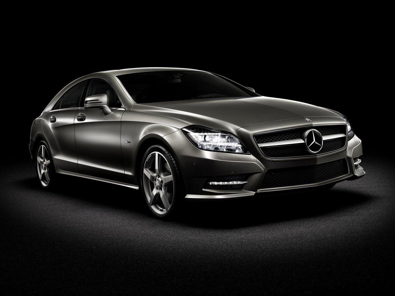Foto de Mercedes CLS 2011 (1/31)