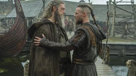 Vikings Ube