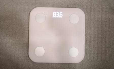 Xiaomi Mi Body Composite 4