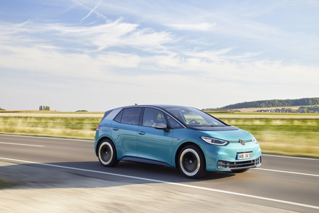 La unidad de control desarrollada para el Volkswagen ID.3 se extenderá a coches eléctricos de otras marcas