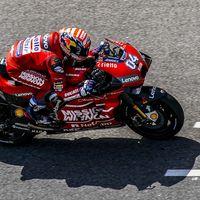 Así funciona el dispositivo que comprime el amortiguador de la Ducati de MotoGP para arrasar en las salidas
