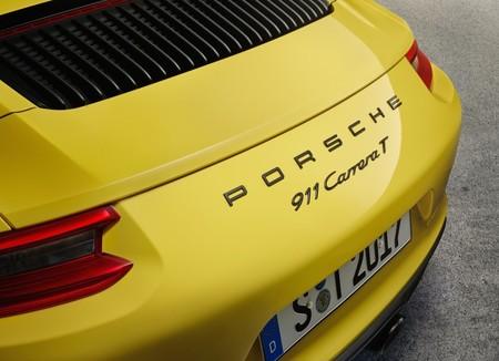 Porsche 911 Carrera T 13