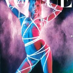 Foto 1 de 13 de la galería el-calendario-2010-de-vogue-paris-erotismo-y-desnudos-de-las-mejores-modelos en Trendencias
