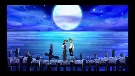 'The Secret of Monkey Island Special Edition', primeras imágenes y vídeo comparativo de este remake [E3 2009]