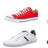 6 chollos en tallas sueltas de zapatillas Puma, Converse, New Balance o Levi's en Amazon