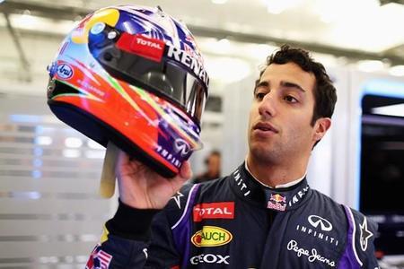 Mark Webber cree que Daniel Ricciardo ganará carreras en 2014