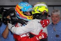 Mi Gran Premio de Malasia 2012: Alonso y Pérez libran en Sepang su primera batalla de muchas