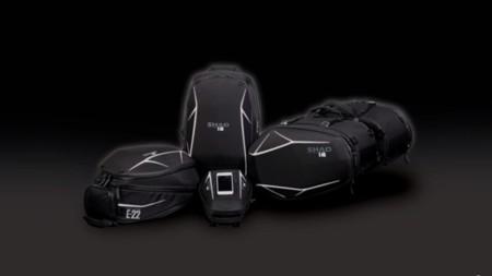 Nueva gama de bolsas semi-rígidas de SHAD