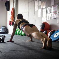 #RetoVitonica: un circuito sin material para entrenar todo tu cuerpo en cualquier sitio