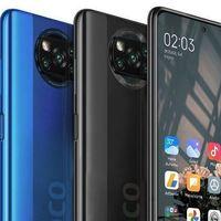 Xiaomi POCO X3 NFC: un nuevo gama media de Xiaomi que apuesta por un panel de 120Hz y una enorme batería