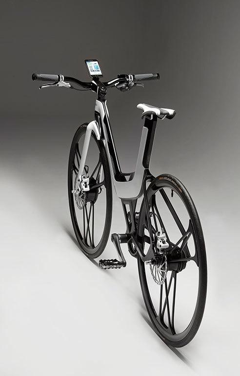 Foto de Ford E-Bike Concept  (10/16)
