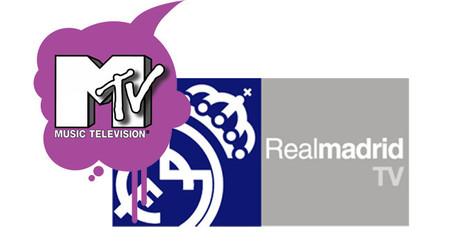 MTV y Real Madrid TV
