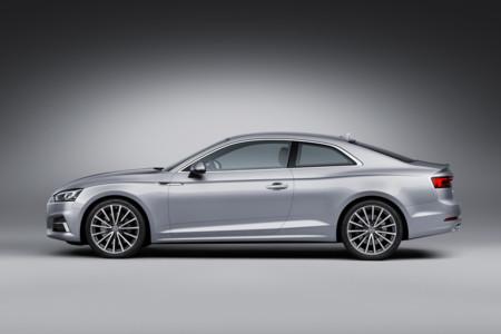 Los Audi A5 y S5 ya tienen precio para el mercado español