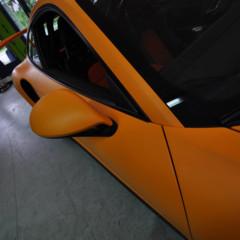 Foto 11 de 12 de la galería porsche-911-gt3-rs-naranja-mate en Motorpasión