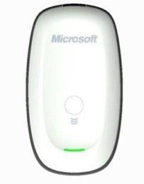 XBox 360 Wireless Receiver, para usar el mando de Xbox 360 en Windows