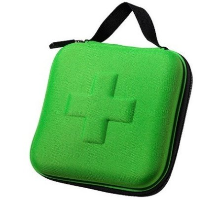 Kit de primeros auxilios de Ikea para los peques