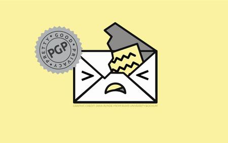 Cómo desactivar PGP en Outlook, Apple Mail y Thunderbird para ponerte a salvo de la vulnerabilidad