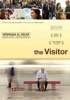 El visitante que cambió su vida