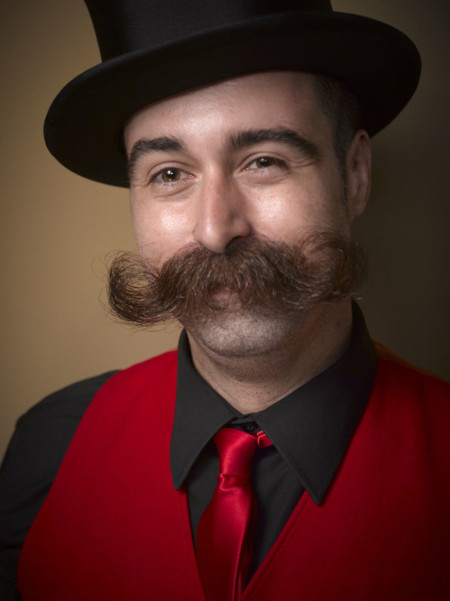 National Beard And Moustache Championships 19