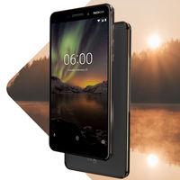 HMD confirma que los Nokia 5 y 6 tendrán Android P y empiezan las pistas sobre un Nokia 3 2018
