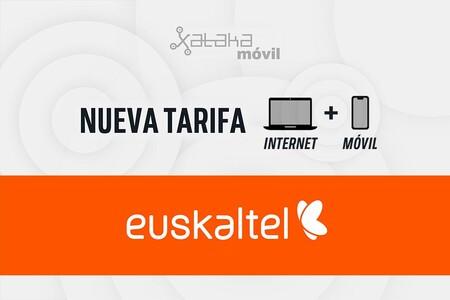 Nueva tarifa OSOA Infinity Netflix de Euskaltel con fibra, dos líneas móviles y regalos por menos de 30 euros al mes