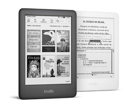 Kindle 2019: el lector de libros más barato de Amazon estrena luz frontal, este es su precio en México