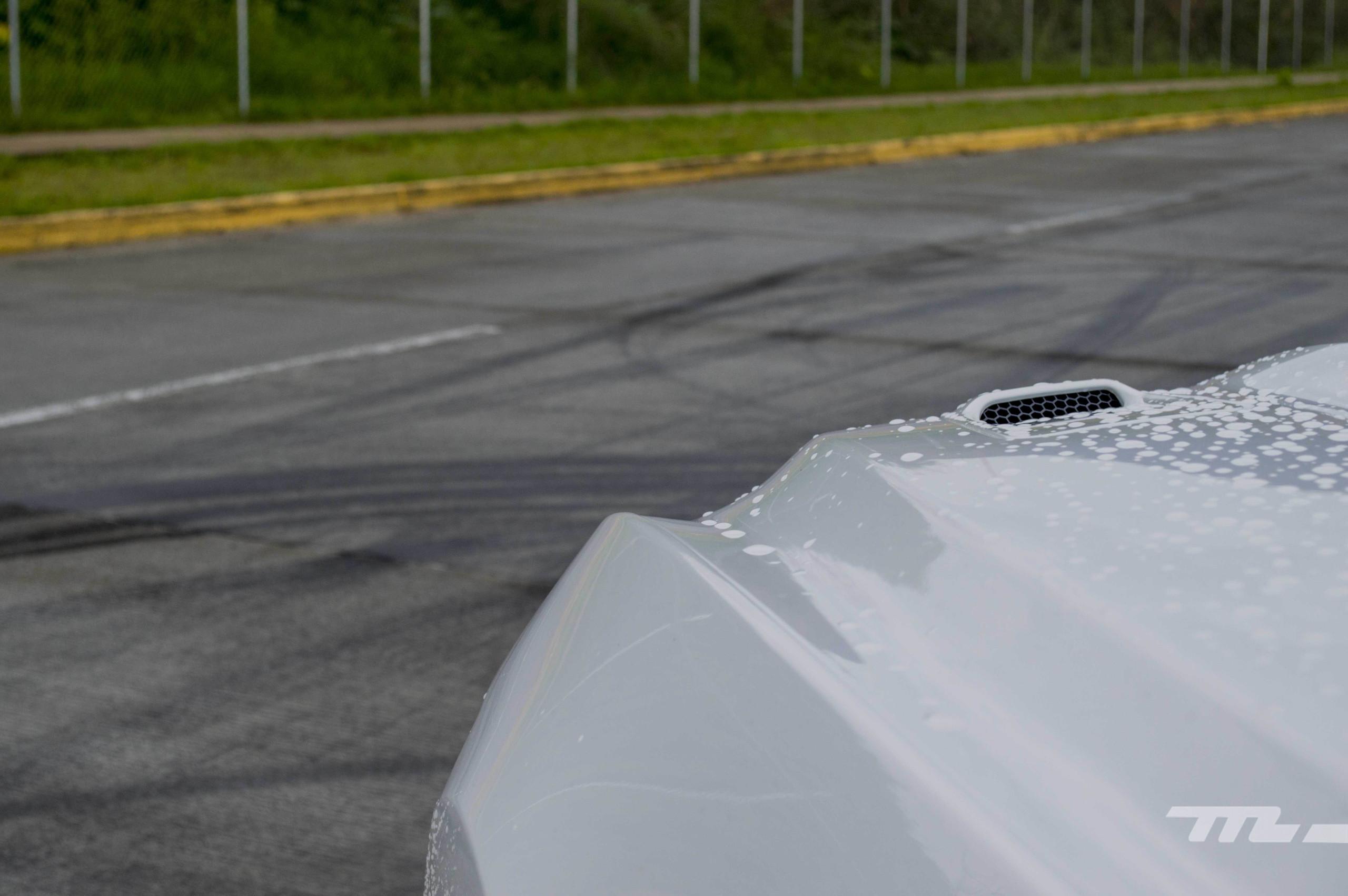 Foto de Ford Mustang GT V8 (7/22)
