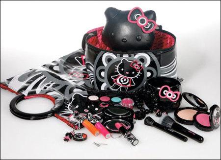 Colección Hello Kitty para M.A.C.