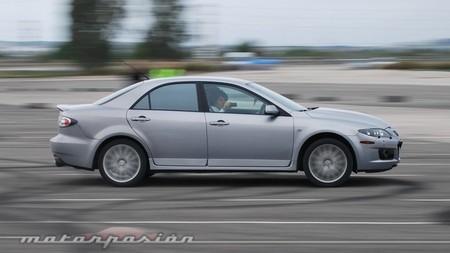 Mazda6 Coupé y MPS, posibilidades abiertas