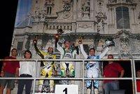 Maxime Lesage y Francisco José Ortuño se anotan la primera victoria del Campeonato de España de Supercross