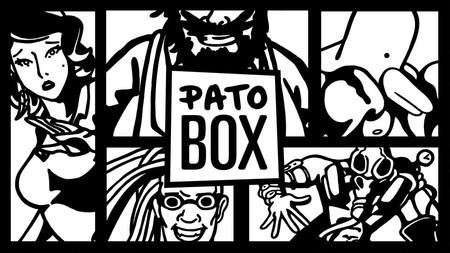 Otro juego desarrollado en México para Switch: 'Pato Box' llegará el 9 de julio y será compatible con los controles de movimiento