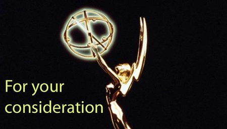 Cinco campañas originales para los Emmy