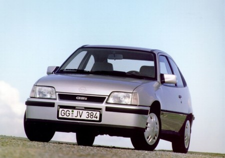 Opel Kadett 1 Al Opel Astra K Kegsi