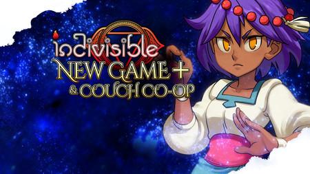 Indivisible recibirá mañana un modo New Game+ y un multijugador cooperativo con una actualización gratuita