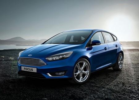 Ford Focus 2015 1280 01