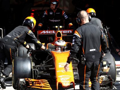 El drama de McLaren - Honda cada vez más cerca del fin, Renault podría ser la alternativa