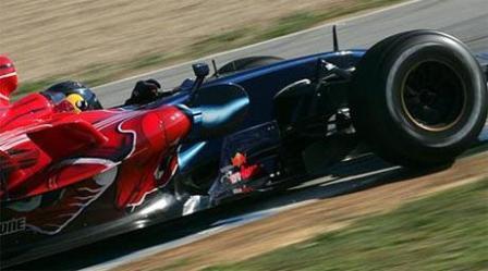 Sebastian Vettel perderá 5 plazas en la parrilla de Mónaco