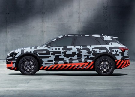 Audi E Tron Concept 2018 1280 02