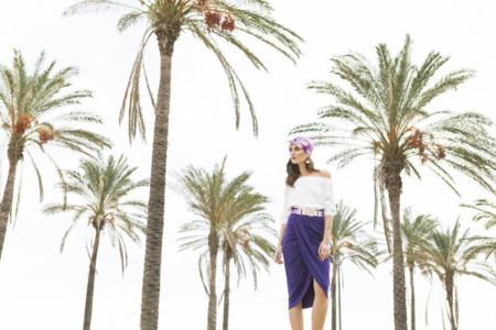 Bruna Colección se inspira en Cuba para crear su colección de invitadas P/V 2016