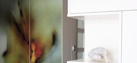 Tendencias en decoración: El mueble oculto, más al descubierto que nunca